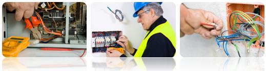 Electrical contractors business plan