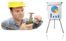 Business plan for plumbing company