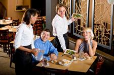 Restaurant Questionnaire help?